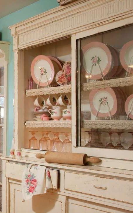 La Cucina Shabby Chic 12 Idee Design Ur Life Blog